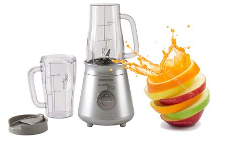 Kenwood SB055 Smoothie 2 GO Blender