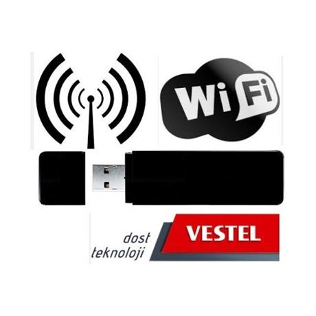 Vestel Wireless Dongle