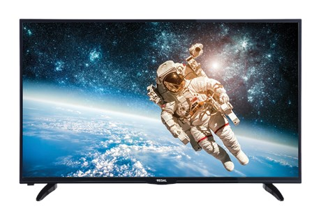 Regal 49R6012F2 49 125 Ekran Full HD Uydulu Smart LED Televizyon