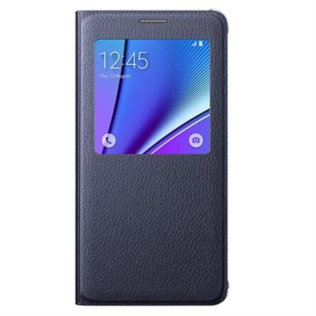 Samsung EF-CN920P Galaxy Note 5 S-View Cover