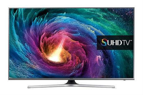 Samsung UE50JS7200 50 127 Ekran SUHD [4K] Smart NanoCrystal LED Televizyon