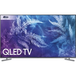 "Samsung QE65Q6FNATXTK 65"" 165 Ekran 4K Ultra HD HDR Smart QLED TV"