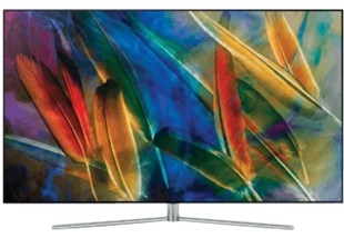 SAMSUNG QE65Q7FAMTXTK Ultra HD Premium 65 inç 165 cm SMART LED TV