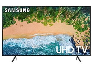 Samsung 55NU7100 55 140 Ekran UHD Smart LED TV
